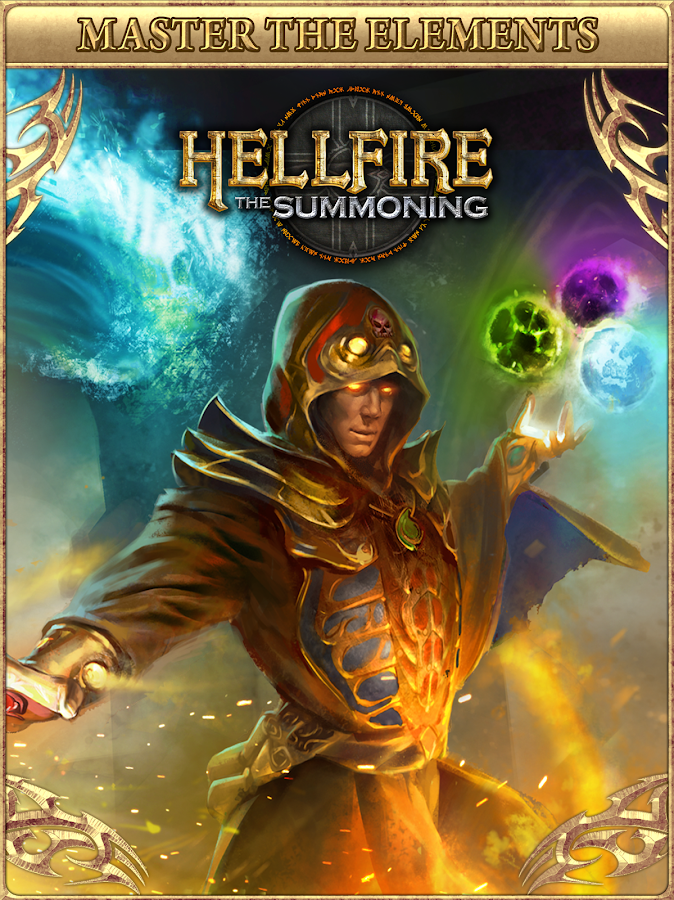 HellFire: The Summoning Screenshot 6