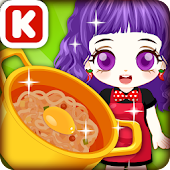 Chef Judy: FusionRamyeon Maker APK for Bluestacks
