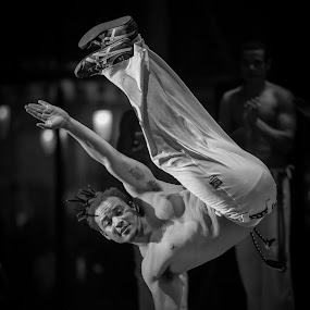 Capoeira by Reza Roedjito - Sports & Fitness Other Sports ( , Free, Freedom, Inspire, Inspiring, Inspirational, Emotion )