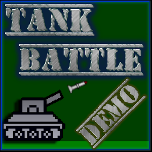 Classic Tank Battle Demo