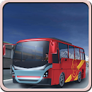 London City Bus Simulator icon
