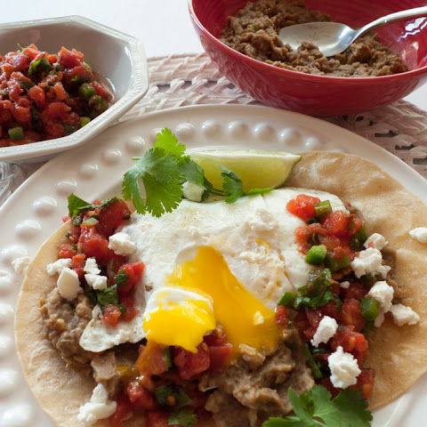 Low-FODMAP Refried Beans