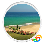 Blue Ocean Live Wallpaper 1.0.b45006 Apk