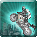 Bike Fury Stunts icon