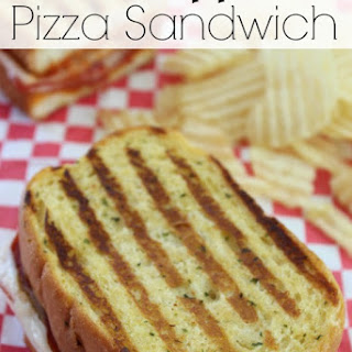 Pepperoni Sandwich Recipes
