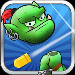 Cover art Monster Smash Squ