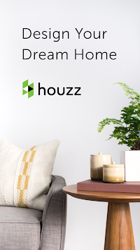 Houzz Interior Design Ideas APK screenshot thumbnail 1