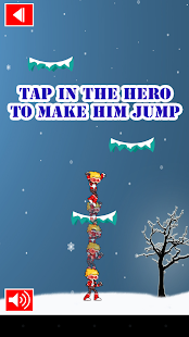Jumper Heroes - screenshot