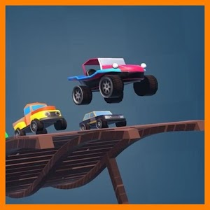 Micro Racers - Mini Car Racing Game For PC