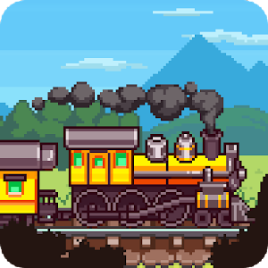 Tiny Rails app for android