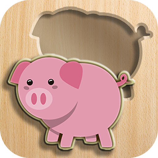 Baby puzzles (game)