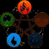 Wu Xing chains APK for Ubuntu