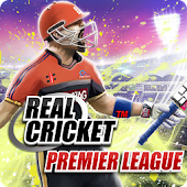 Download Real Cricket™ Premier League APK on PC