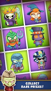 Download Coin Dozer: Haunted APK to PC