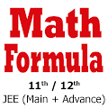 Free Math Formula for 11th 12th APK for Windows 8