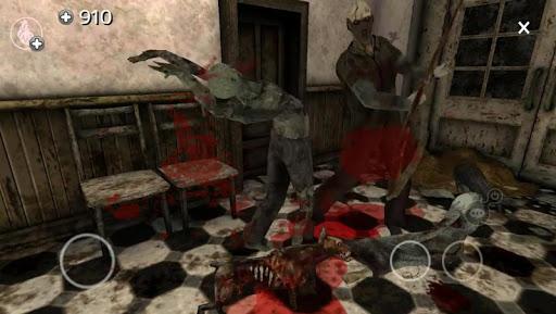 Murderer Online screenshot 5