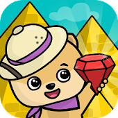 Adventure for kids – Bimi Boo APK baixar