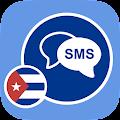 SMS gratis desde Cuba