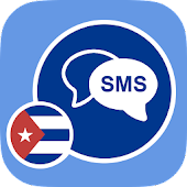 App SMS gratis desde Cuba APK for Kindle