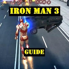 Guide for Iron Man 3