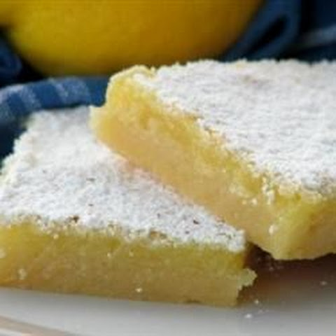 10 Best No Bake Lemon Bars Recipes | Yummly