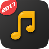 GO Music PLUS - Free Music, Themes, MP3 Player Icon
