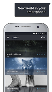 Abyss — Thrilling Chat Stories 2.0.1