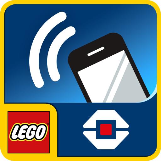 LEGO® MINDSTORMS® Commander (app)
