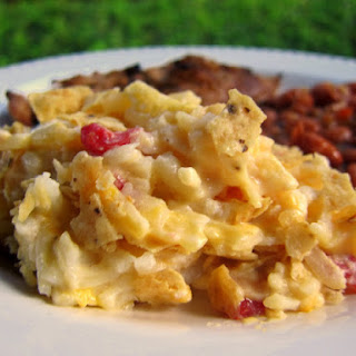 Velveeta Cheese Hash Brown Potato Casserole Recipes