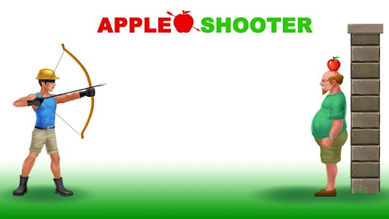 Shoot The Apple for pc