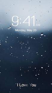 OS9 Lock Screen APK for Bluestacks