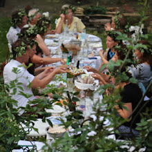 4th annual Swedish Midsummer Supper Club