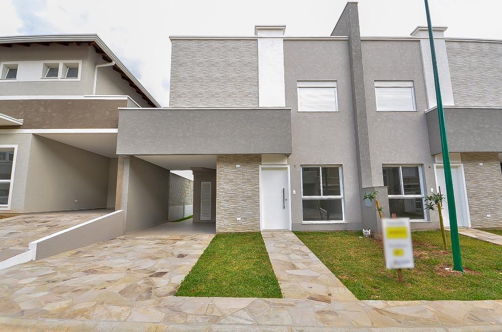 CA0126-CST, Casa de 3 quartos, 120 m² à venda no Campo Comprido - Curitiba/PR