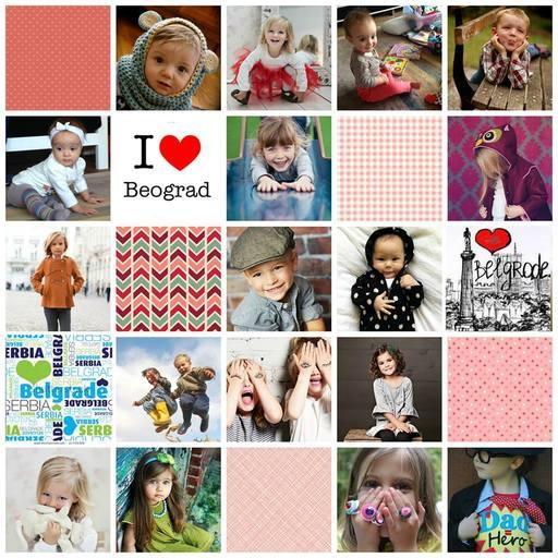 Android aplikacija Beograd za decu na Android Srbija