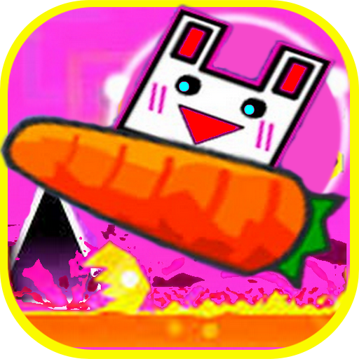 Geometry Jump Rash (game)
