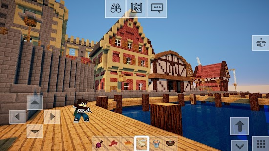 Real Craft: City Builder
