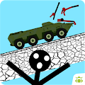 Stickman Destruction 2 APK for Bluestacks