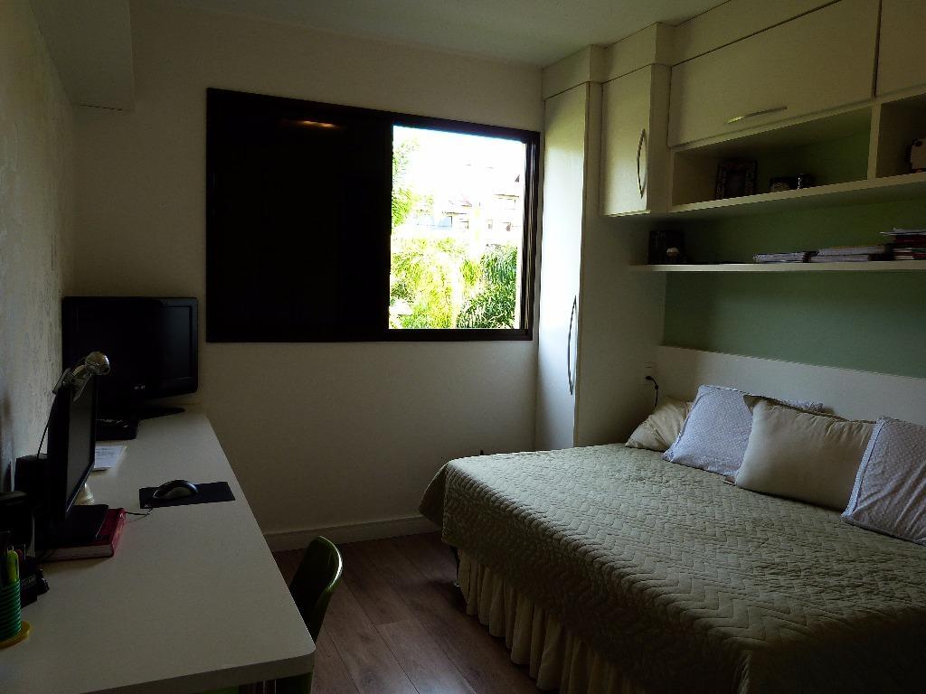 Apto 3 Dorm, Saco Grande, Florianópolis (AP0370) - Foto 16
