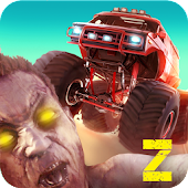 Zombie Killer- Road Reaper Icon