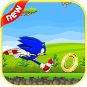 Game Super Sonic Adventure World APK for Windows Phone
