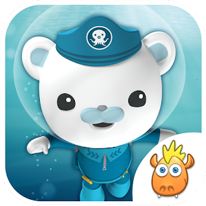 Octonauts and the Whale Shark For PC
