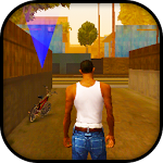 San Andreas - Crime Streets For PC / Windows / MAC