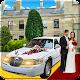 Luxury Wedding Bridal Car