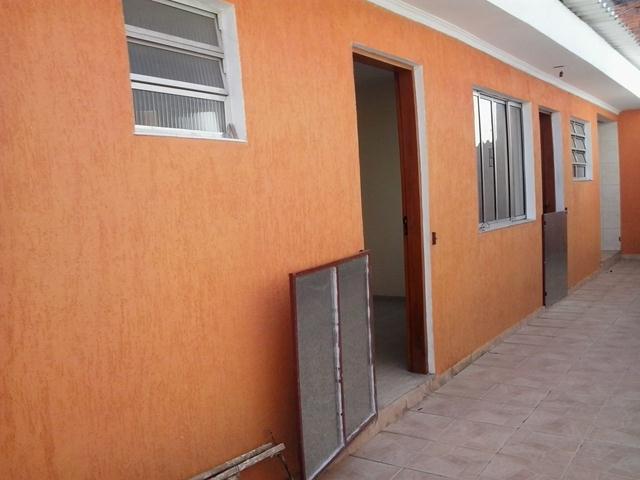 ISF Imóveis - Casa 2 Dorm, Vila Adalgisa (CA0921)