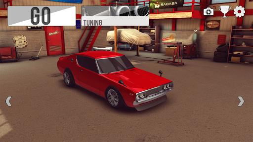 Drift هجولة screenshot 2
