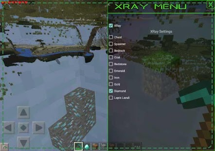 X-Ray Mod Installer - screenshot