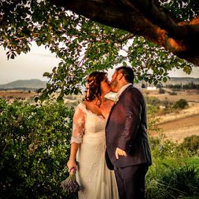SofiaCamplioniCom-6466 by Sofia Camplioni - Wedding Bride & Groom