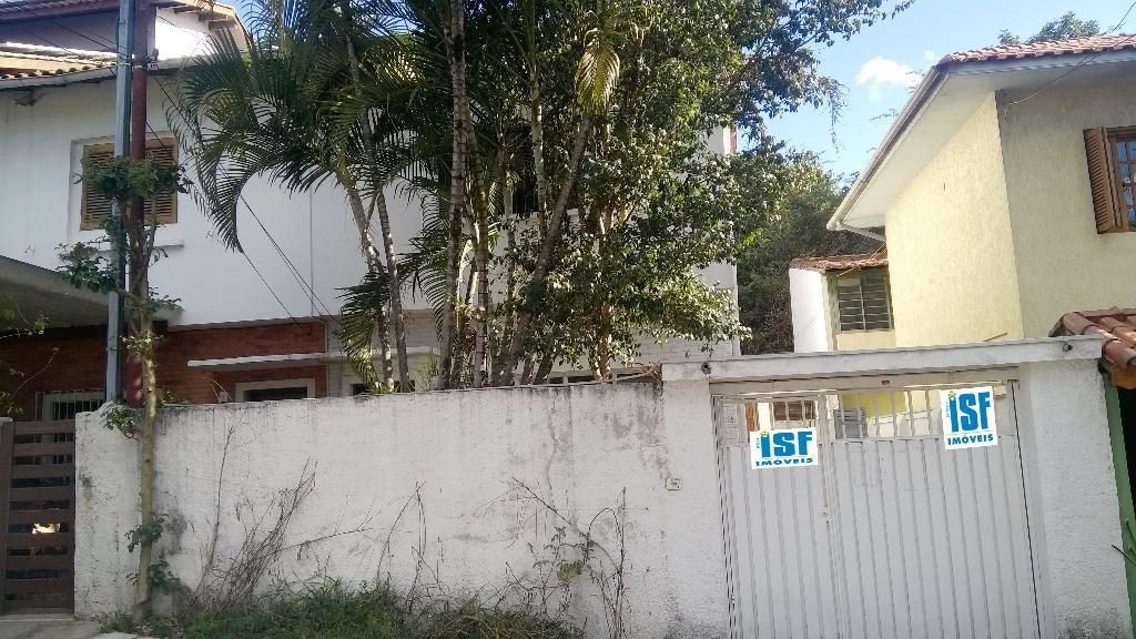 Casa 3 Dorm, Granja Julieta, São Paulo (SO1410)