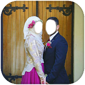App Muslim Couple Photo Suit APK for Windows Phone