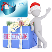 eGift Wallet - FREE GIFT CARDS APK for Bluestacks